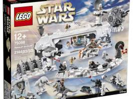 Lego Assault on Hoth