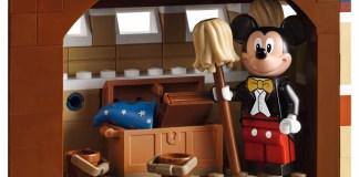 Disney Cinderella Castle 3