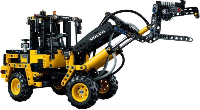 Lego 42053 Volvo