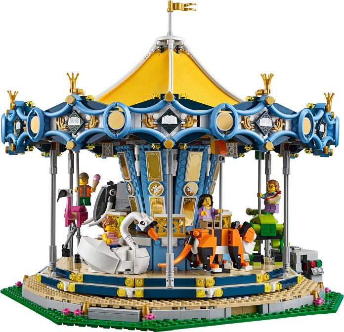 10257 Carousel Main