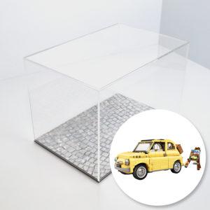 hochwertige vitrinen fur deine lego