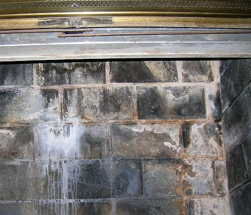 Brick Chimney Repair  Fireplace Restoration  Brick Doctor