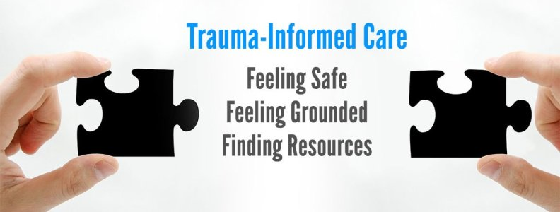 what is trauma-informed care