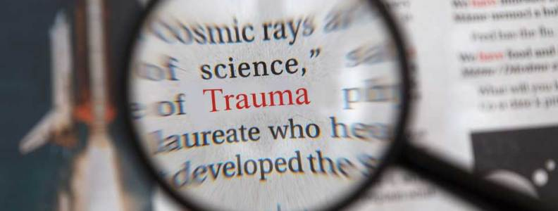 trauma-informed addiction recovery