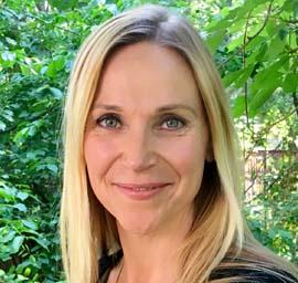 Annie Isenberg, LCSW