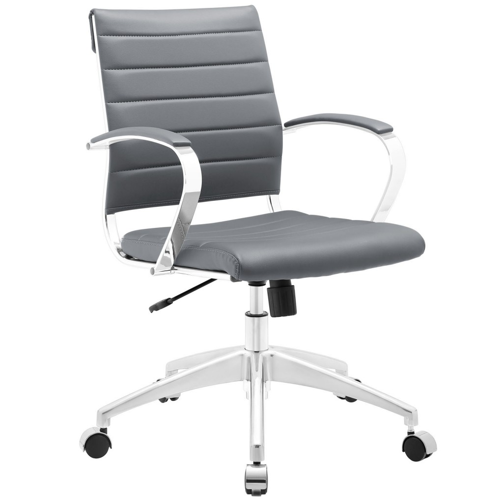 desk chair is too low white leather wingback instant operator back office brickell collection