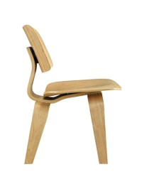 Bamboo Dining Chair | Brickell Collection Furniture