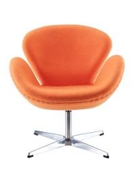 HUG Wool Chair | Modern Furniture  Brickell Collection