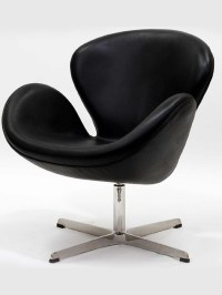 HUG Leather Chair | Modern Furniture  Brickell Collection