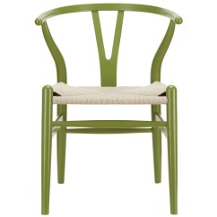 Olive Green Accent Chair Modern Bar Chairs Hemp Color Brickell Collection  Furniture