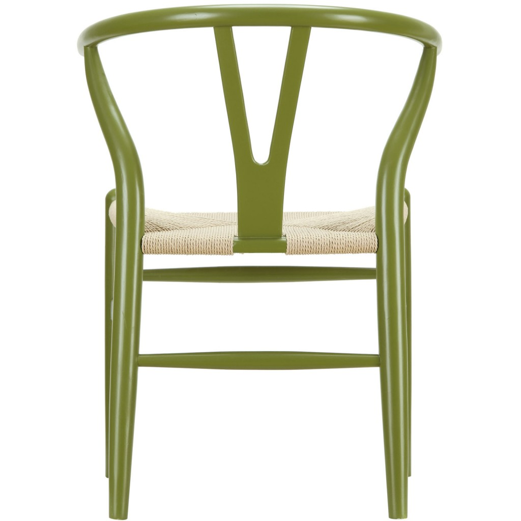 olive green accent chair dining room chairs upholstered with arms hemp color brickell collection  modern furniture