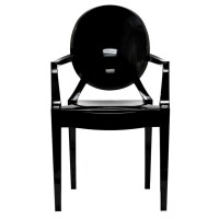 Throne Chair | Brickell Collection  Modern Furniture Store
