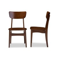 Bentwood Chair (2 Set) | Modern Furniture  Brickell ...