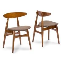 Scandinavian Chair (2 Set) | Modern Furniture  Brickell ...
