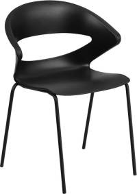 Curve Chair | Modern Furniture  Brickell Collection