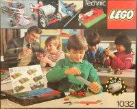 Bricker - Part LEGO - 73071 Technic, Gear Differential ...