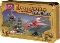Bricker - Construction Toy by MEGABLOKS 9650 Raiders Keep