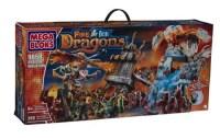 Bricker - Construction Toy by MEGABLOKS 9858 Dragon Mountain
