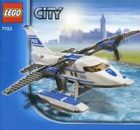 Bricker -  LEGO 7723   ...