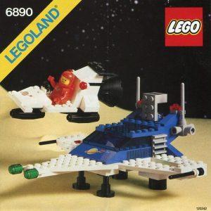 set Lego Homemaker