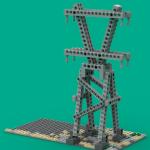 EDF Pylone HT recadré