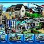 Lego City Brickextra