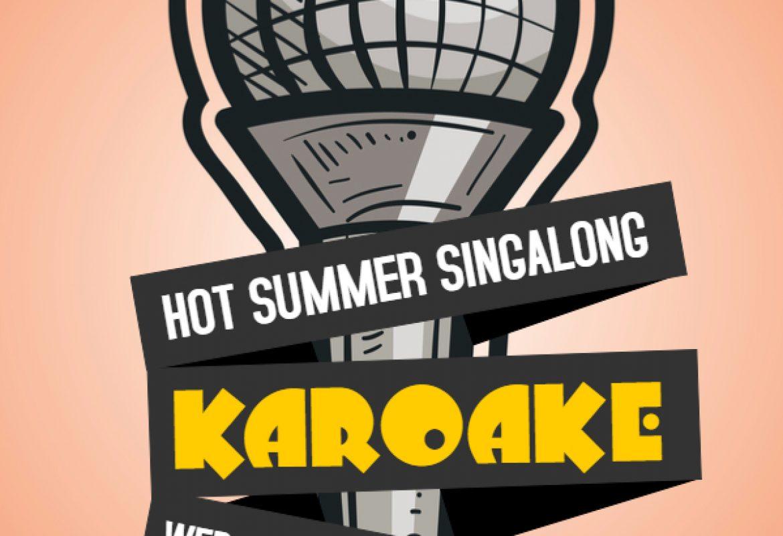Karaoke 2017 Brickhouse 737