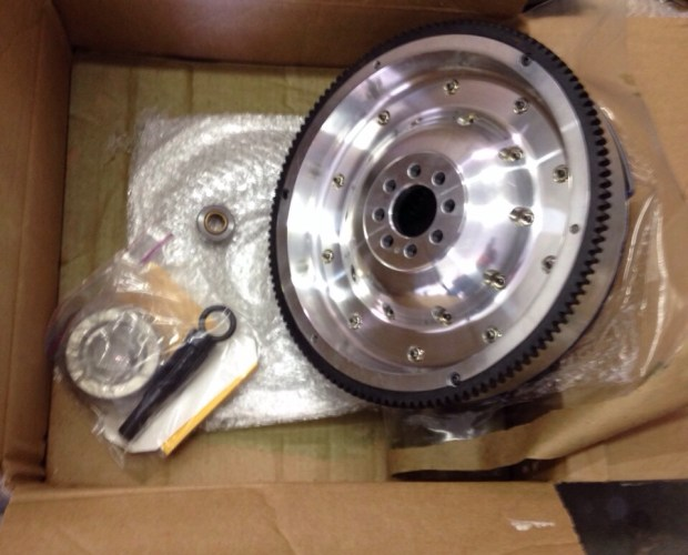 spec vk56 cd009 conversion flywheel