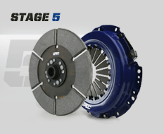 SPEC stage 5 clutch