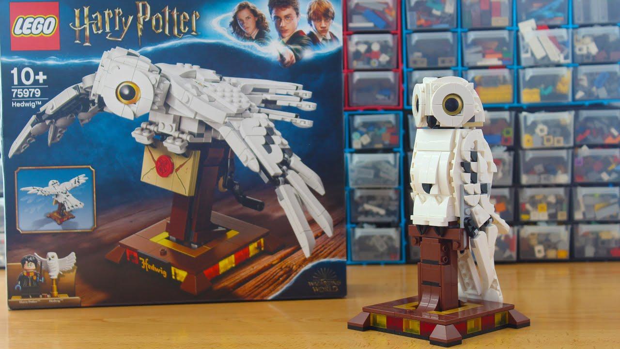 LEGO Harry Potter 2021 Classroom Books REVEALED! - Brickhubs