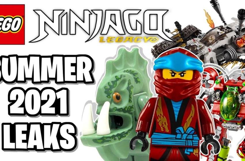 lego Archives - Brickhubs