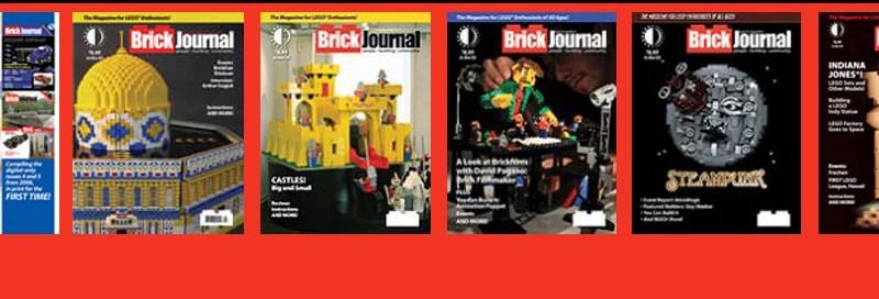 Scratch and Dent Magazine Sale!
