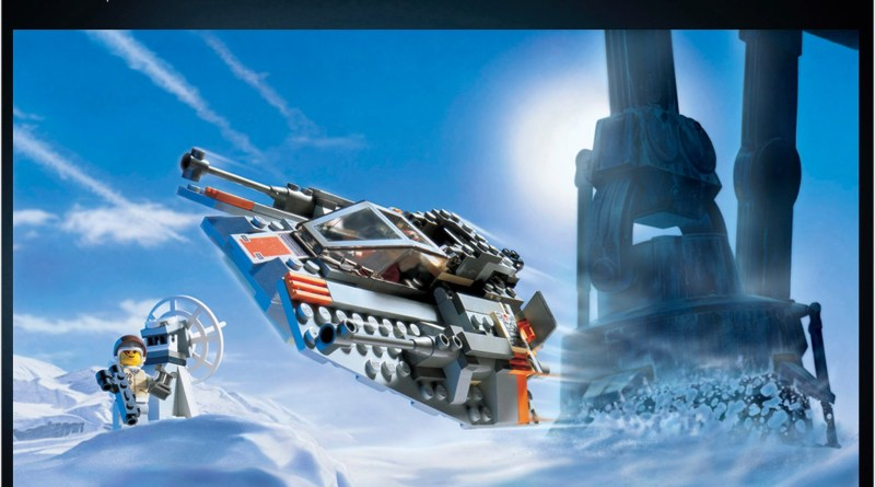 The Greatest Battles Built Since 1999  – The LEGO Group Celebrates 20 years of LEGO® Star Wars™ Fandom