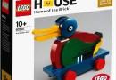 LEGO House Announces New Exclusive Set