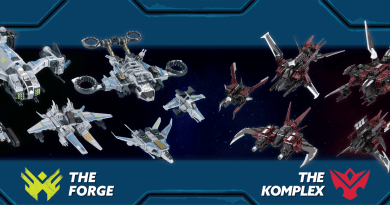 Show How You #BuildToBattle Your Snap Ship to win a Snap Ship Fleet!