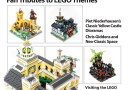 BrickJournal 64: LEGO Fans Build LEGO Themes!