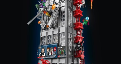 Get Me Pictures of Spider-Man! 