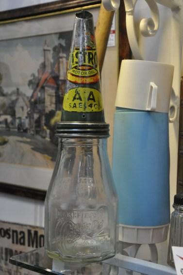 Stall 20 Oil Bottle
