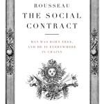 Social Contract - Jean-Jacques Rousseau