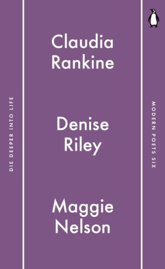 Penguin Modern Poets 6: Dark Looks - Maggie Nelson
