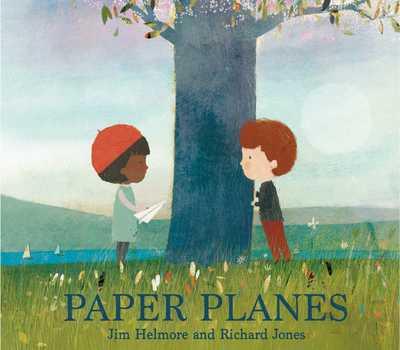 PAPER PLANES                PA - Jim Helmore