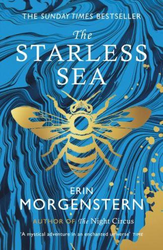 The Starless Sea - Erin Morgenstern