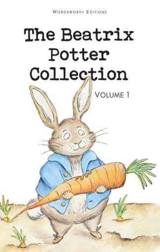 Beatrix Potter Collection: Volume One - Beatrix Potter