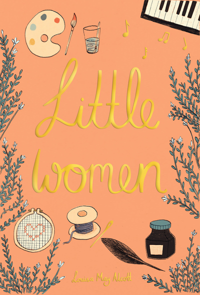 Little Women - Louise May Alcott