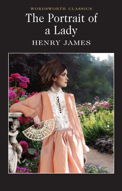 Portrait Of A Lady - Henry James