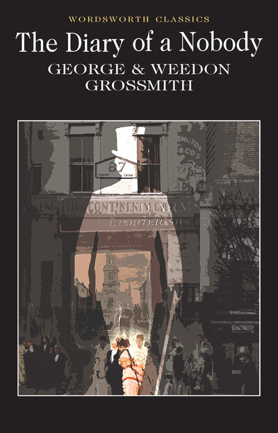 Diary Of A Nobody - George Grossmith