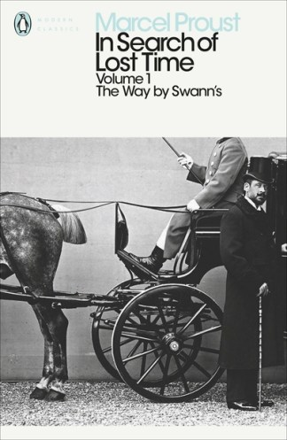 In Search Of Lost Time I Way By Swanns - Marcel Proust
