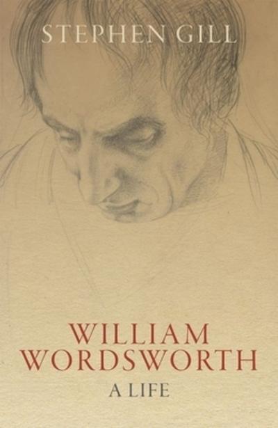 William Wordsworth - Stephen Gill