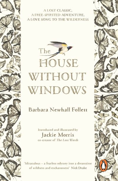 The house without windows - Barbara Newhall Follett