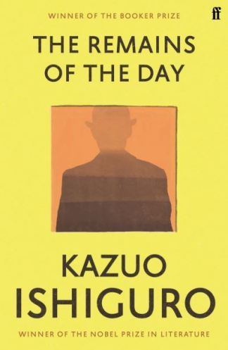 Remains Of The Day - Kazuo Ishiguro